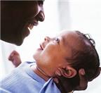8 điều cần biết về trẻ sơ sinh