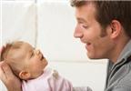 8 điều mà một ông bố tốt nên làm khi con chào đời
