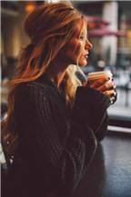 8 kiểu tóc đẹp mơ màng cực hợp để diện cùng áo len mùa lạnh này