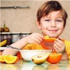 8 lí do bạn nên lựa chọn thực phẩm hữu cơ