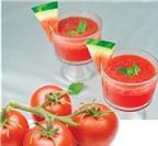8 loại nước uống dễ làm chống say nắng tức thì
