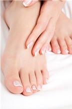 8 lời khuyên để bạn có đôi chân đẹp
