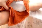 8 mẹo nhỏ chữa đau đầu gối cấp tốc