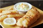 8 món cá cực ngon chào đón ngày Cá tháng Tư
