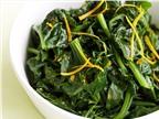 8 siêu thực phẩm 'ngon - bổ - rẻ' cho sức khỏe