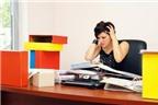 9 bí quyết giúp mẹ bầu công sở dễ chịu hơn