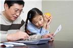 9 bí quyết giúp mẹ không cần quát mắng khi dạy con học