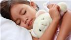 9 cách giữ vệ sinh khi trẻ bị ốm
