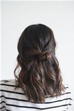 9 kiểu tóc búi giúp bạn thay đổi mỗi ngày