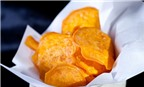 9 món ăn vặt ngon miệng không hại sức khỏe cho mẹ bầu