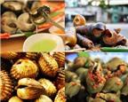 9 món ăn vặt Sài Gòn ngon khó cưỡng