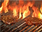 9 sai lầm khi nướng thịt khiến thịt mất chất, ăn không ngon