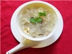 9 thực phẩm giúp bà bầu phòng tránh cảm cúm hiệu quả