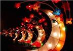Ẩm thực ngày lễ Trung thu của các nước châu Á