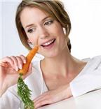 Ăn chay giúp con người sống thọ hơn ăn thịt
