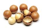 Ăn hạt mắc ca giúp giảm 50% nguy cơ mắc bệnh tim mạch