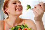 Ăn nhiều bữa trong ngày để giảm cân