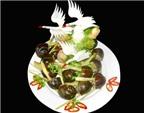Ăn ốc nhồi để chữa bệnh phù nề