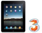 Apple đắn đo giải pháp màn hình cho iPad 3