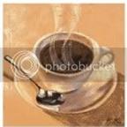 Bài học bên tách cà phê