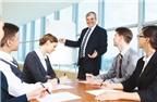 Bài học giao tiếp cho các CIO