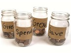 Bài học về tiền cha mẹ nên dạy con