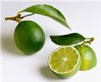 Bài thuốc chữa bệnh từ quả chanh