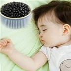 Bài thuốc hay chữa mồ hôi trộm cho trẻ