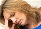 Bài thuốc trị chóng mặt, đầu âm u