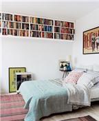 Bài trí như thế nào để phòng ngủ trông rộng hơn