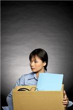 Bạn nên làm gì sau khi bị sa thải?