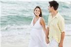 Bật mí 9 bí quyết cực đơn giản giúp bà bầu dễ đẻ hơn