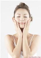 Bật mí về sức khỏe của bạn qua khuôn mặt