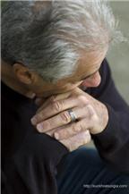 Bệnh trầm cảm ở người cao tuổi