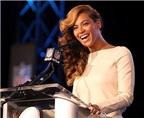 Beyonce chia sẻ lý do hát nhép