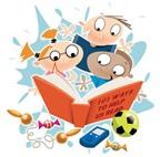Bí kíp dạy trẻ đọc vanh vách trước lớp 1