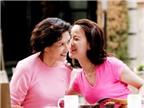 Bí kíp giúp chinh phục bố mẹ người yêu