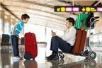 Bí kíp thư giãn trước khi đi du lịch