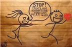 [Bí kíp yêu] Nếu phát hiện người yêu lăng nhăng, đừng im lặng...
