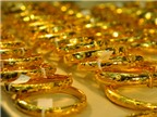 Bí quyết bảo quản đồ trang sức bằng vàng ta