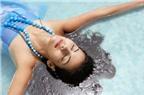 Bí quyết chăm sóc da và tóc khi đi bơi