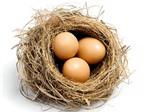 Bí quyết chăm sóc sắc đẹp với trứng