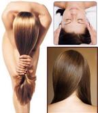 Bí quyết chăm sóc tóc tại gia