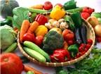 Bí quyết chế biến rau củ tối ưu