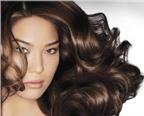Bí quyết cho mái tóc óng mượt