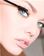 Bí quyết chọn mascara 'chuẩn' cho bạn