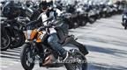 Bí quyết chọn môtô thể thao cho bạn