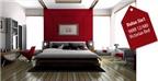 Bí quyết chọn sơn nội thất cao cấp dành cho nhà bạn