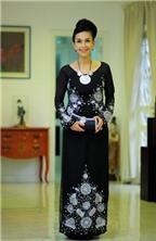 Bí quyết chọn trang phục cho mẹ cô dâu