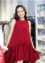 Bí quyết chọn váy bầu mùa hè đẹp và mát cho bà bầu